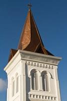 First United Methodist Church, Huntsville, Alabama Fine-Art Print