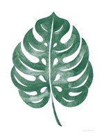 Botanic Inspiration IV No Words Fine-Art Print