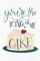 Icing On My Cake Fine-Art Print