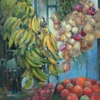 Limon-Costa Rica Fine-Art Print