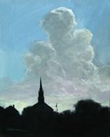 Cumulus Fine-Art Print