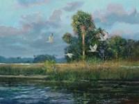 Fisher's Island Fine-Art Print