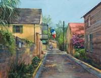 Father O'Reilly's House Fine-Art Print