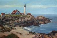 Portland Head Lighthouse Fine-Art Print
