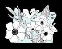 Oregon Flowers Fine-Art Print