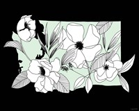 Washington Flowers Fine-Art Print