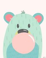 Kid Bear Fine-Art Print