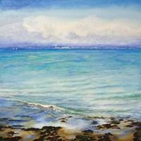Across the Water Fine-Art Print