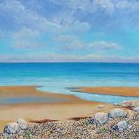 Down to the Sea Fine-Art Print