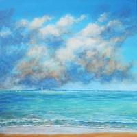 Cloud Colors Fine-Art Print