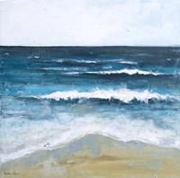 Beachy Fine-Art Print