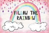 Follow the Rainbow Fine-Art Print