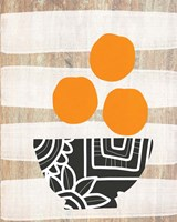Bowl of Oranges Fine-Art Print