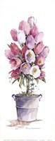 Tulip Topiary Fine-Art Print