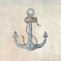 Anchor Fine-Art Print