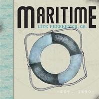 Maritime Fine-Art Print