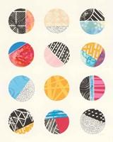 Repetition I Fine-Art Print