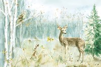 Meadows Edge I Fine-Art Print