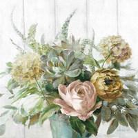 Natural Elegance Fall Crop Fine-Art Print