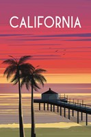 California Fine-Art Print