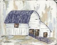 Spring Joy Farm Fine-Art Print