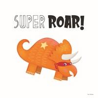 Super Roar Fine-Art Print