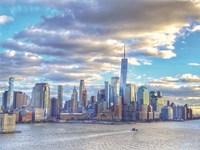 New York City III Fine-Art Print