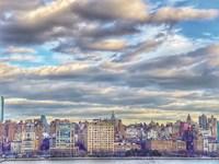 New York City IV Fine-Art Print
