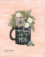 Hug In a Mug Fine-Art Print
