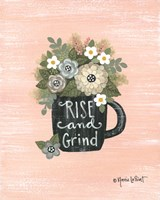 Rise and Grind Fine-Art Print