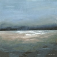 Dark Seascape Fine-Art Print