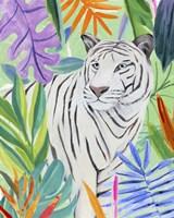 Tropic Tiger II Fine-Art Print