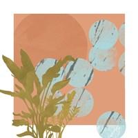 Halftone Dots I Fine-Art Print