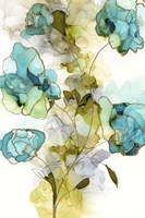 Flower Facets II Fine-Art Print