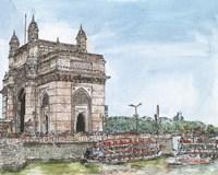 Dreaming of India I Fine-Art Print