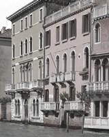 Venetian Facade Photos IV Fine-Art Print