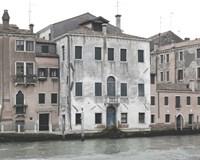 Venetian Facade Photos VI Fine-Art Print