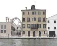 Venetian Facade Photos VII Fine-Art Print