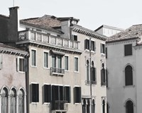 Venetian Facade Photos VIII Fine-Art Print