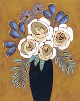 Neutral Blume I Fine-Art Print