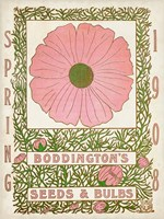Antique Seed Packets XV Fine-Art Print