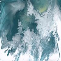 Bermuda Wave I Fine-Art Print