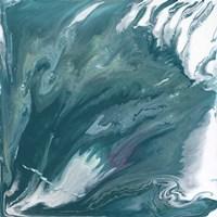 Bermuda Wave II Fine-Art Print