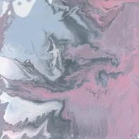 Frosty Pastels I Fine-Art Print