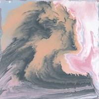 Frosty Pastels II Fine-Art Print