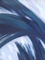 Fronds Kline I Fine-Art Print