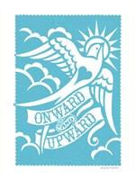 Onward and Upward Fine-Art Print