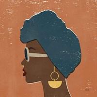 Kenya Couture II Fine-Art Print