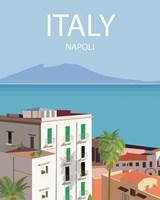 Napoli Fine-Art Print