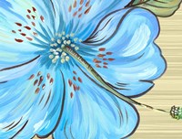 Vibrant Tropical Bloom Fine-Art Print